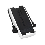 Brunton Resync 9000-white Rechargeable Battery