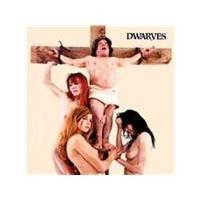 Dwarves - Dwarves Must Die (Music CD)