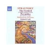 Stravinsky: (The) Firebird; Petrushka