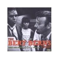 Various Artists - The Bert Berns Story Vol. 1: Twist And Shout 1960 - 1964 (Music CD)