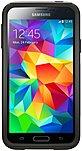 Otterbox Commuter Smartphone Case - Smartphone - Black - Polycarbonate, Silicone 77-39174