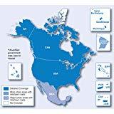 Garmin City Navigator North America NT microSD / SD Card
