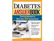 The Diabetes Answer Book Answer Book
