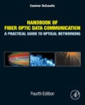 The 4th edition of this popular Handbook continues to provide an easy-to-use guide to the many exciting new developments in the field of optical fiber data communications