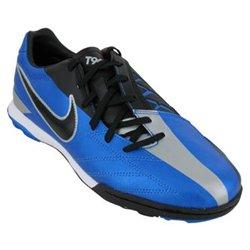 Nike Men's NIKE T90 SHOOT IV TF INDOOR SOCCER SHOES