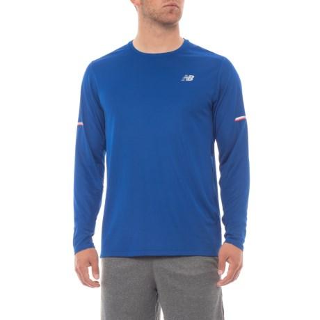 Ice Shirt - Long Sleeve (for Men)