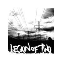 Legion Of Two - Riffs (Music CD)