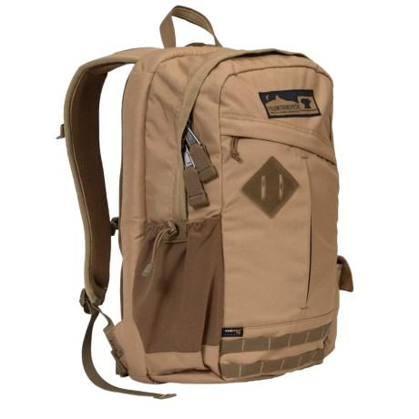 Divide Backpack
