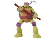 Tmnt Deluxe Pet Turtle To Ninja Turtle - Donatello