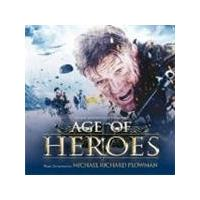 Michael Richard Plowman - Age of Heroes OST (Original Soundtrack) (Music CD)