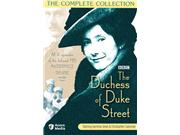 The Duchess Of Duke Street: Complete Collection