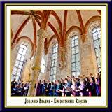 Brahms: German Requiem Op.45 (The 'London Version', sung in German)