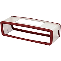 Bose Mini Bluetooth Speaker Soft Cover - Speaker - Deep Red 360778-0240