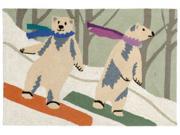 Boarding Bears Snow 27