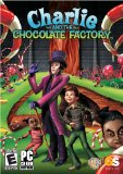 Charlie & The Chocolate Factory - PC