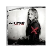 Avril Lavigne - Under My Skin (Music CD)