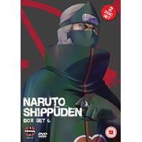 Naruto Shippuden Vol.6