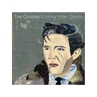 Crookes (The) - Chasing After Ghosts (Music CD)
