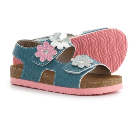 Lil Daisy Sandals (for Girls)