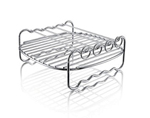 Philips Hd9904 Philips Double Layer Rack With Skewers