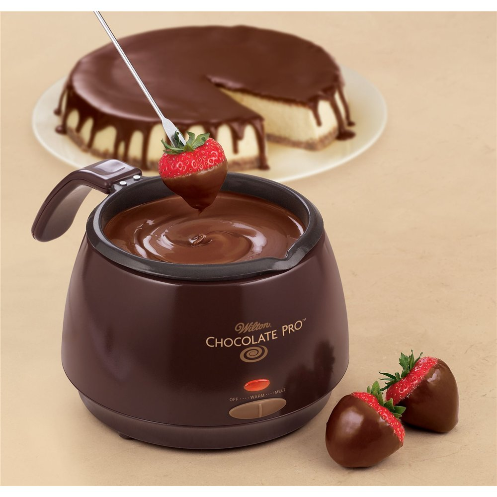 Chocolate Pro Melting Pot-