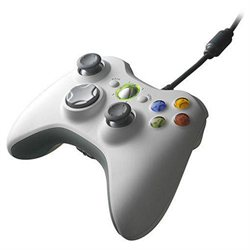 Xbox 360 Controller (Wired)