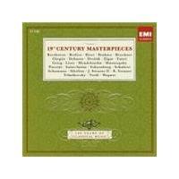 19th Century Masterpieces (Music CD)