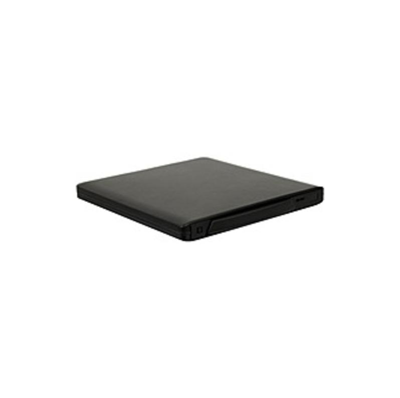 "Cru Dataport 27 Dp27 Drive Enclosure External - Black - 1 X Total Bay - 1 X 2.5"" Bay - Serial Ata - Usb 3.0 - Acrylonitrile Butadiene Styrene (abs)"