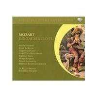 Mozart: Die Zauberflöte (Music CD)