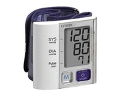Citizen Ch-657 Digital Blood Pressure Monitor