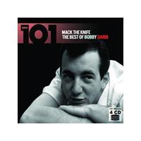 Bobby Darin - 101 – Mack The Knife (The Best of Bobby Darin) (Music CD)