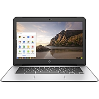 "Hp Chromebook 14 G4 14"" Lcd Chromebook - Intel Celeron N2840 Dual-core (2 Core) 2.16 Ghz - 4 Gb Ddr3l Sdram - 16 Gb Ssd - Chrome Os (english) - 1366 X 768 - Intel Hd Graphics Ddr3l Sdram - Bluetooth - English Keyboard - Front Camera/webcam - Ieee 802.11a/ T4m32ut"