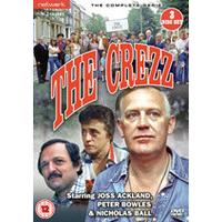 The Crezz: The Complete Series (1976)