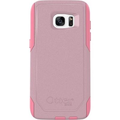 Otterbox 77-53032 Galaxy S7 Edge Commuter Series Case - Bubblegum Way (light Pink/pink)