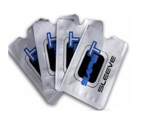 Handy Trends Safe T Sleeve- 4 Pack