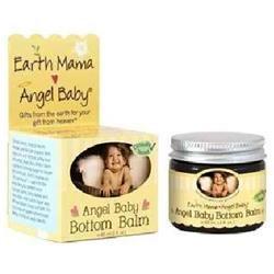 Earth Mama Angel Baby Baby Bottom Balm