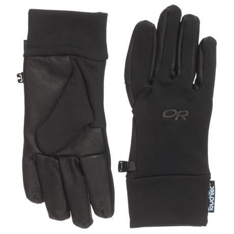 Sensor Gloves (for Men)