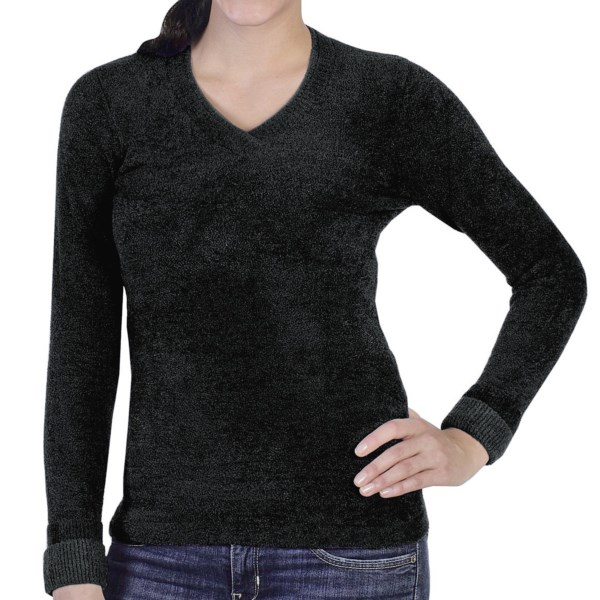 Exofficio Irresistible Neska Sweater - V-neck (for Women)