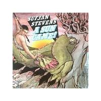 Sufjan Stevens - A Sun Came (Music CD)