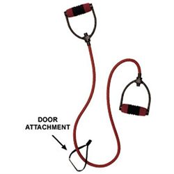 Harbinger Resistance Cable w/ Door Attachment