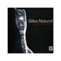 Gilles Naturel - Contrapuntic Jazz Band (Music CD)