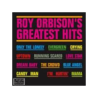 Roy Orbison - Roy Orbison's Greatest Hits [Monument] (Music CD)