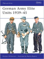 German Army Elite Units 1934-45