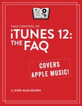 "Take your iTunes know-how past 11 to 12!Updated August 7, 2016Befuddled by Apple Music? Want to find the best view for listening to your albums? Hoping to make playlists to transfer to your iPhone? Wish you could organize your podcasts? Wondering what the difference is between loves and stars? In this FAQ-style ebook, Kirk McElhearn (author of ""The iTunes Guy"" column at Macworld) explains not only how the iTunes features work, but how normal people can make iTunes do what they want.Relying on an easily browsed question-and-answer approach, Kirk shares his love of music and helps you understand the process of bringing media into iTunes, tagging it, adding album artwork, organizing it into playlists, and transferring it to an iPad, iPhone, or iPod.Coupons in the back of the ebook help you save $5 off Equinux's SongGenie for adding metadata and $7 off Rogue Amoeba's Airfoil wireless audio streaming software.Find answers to questions about how to:Play: Learn the basics of playing audio and video, and start making quick playlists with Genius and Up Next.Rip: Add content to iTunes with detailed steps for ""ripping"" music CDs and audiobooks"