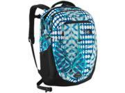 Womens Borealis Backpack Bluebird Diamond Dot Print