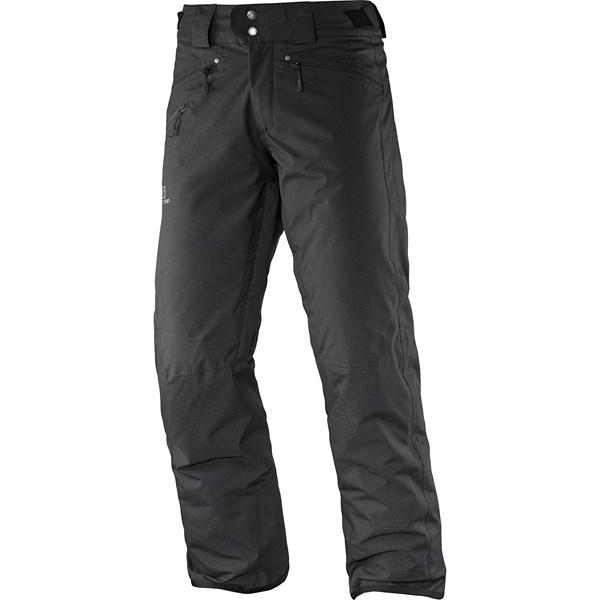 Salomon Fantasy Ski Pants - Waterproof, Insulated (for Men)
