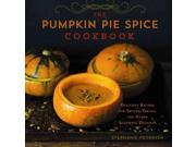 Pumpkin Pie Spice Cookbook Binding: Hardcover Publisher: Sterling Pub Co Inc Publish Date: 2014/09/02 Synopsis: Presents a tempting array of desserts to make during the fall season