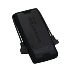 Brunton Resync 9000-black Rechargeable Battery