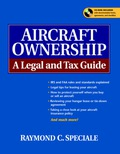 """Offers """"how to"""" information and solutions to the most common legal and tax issues facing general aviation aircraft owners—in layman's terms Flow charts, diagrams, and legal case briefs provide real world scenarios of each discussion Downloadable forms, agreements, and checklists"""