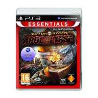 MotorStorm Apocalypse Essentials (PS3)